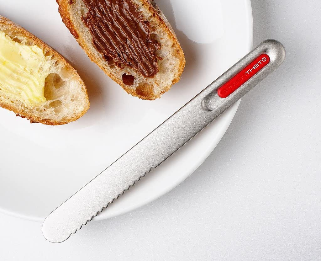 THAT(ザット)スプレッド ザット バターナイフ SPR22Rの商品画像9