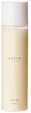 shiro(しろ)酒かす化粧水の商品画像1