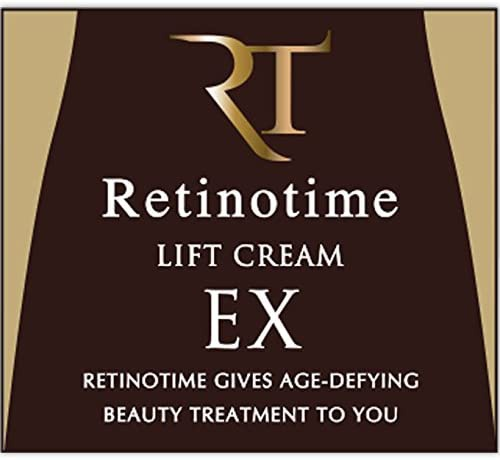 THE RETINOTIME(ザ・レチノタイム) リフトクリーム EXの商品画像