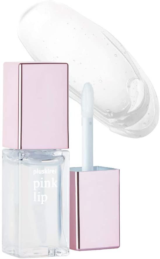 pluskirei(プラスキレイ) ピンクリップの商品画像