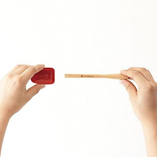 LE CREUSET(ル・クルーゼ) コンディメント・スプーン BH パウダーピンクの商品画像2