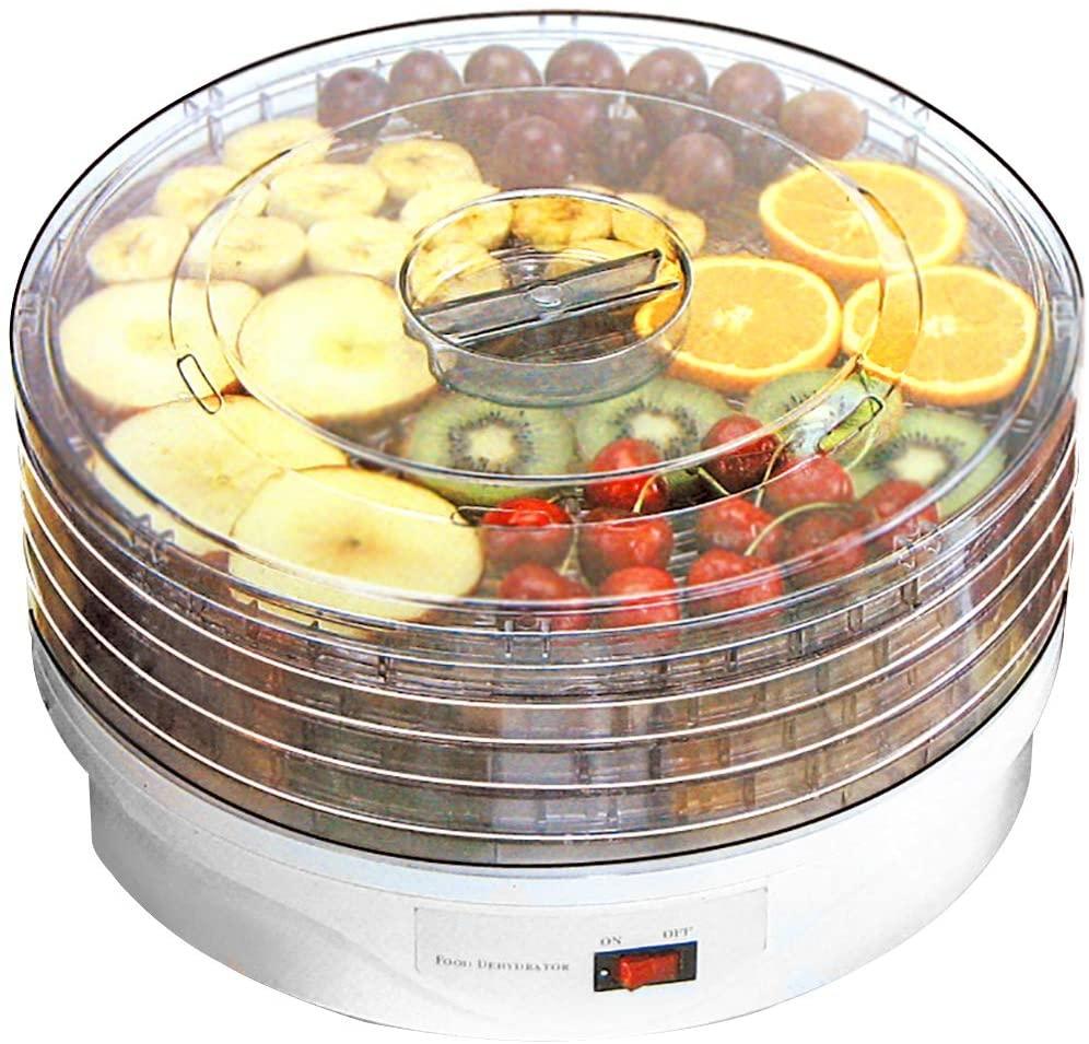 トウキョウユニコム果物野菜乾燥器 からりんこ KN-128Eの商品画像