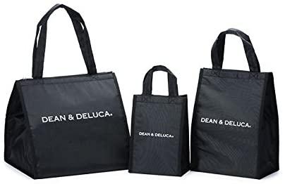 DEAN & DELUCA(ディーンアンドデルカ)クーラーバッグ ブラックSの商品画像4
