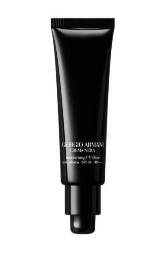 GIORGIO ARMANI BEAUTY(ジョルジオ アルマーニ ビューティ) クレマ ネラ UV モイスチャライザーの商品画像