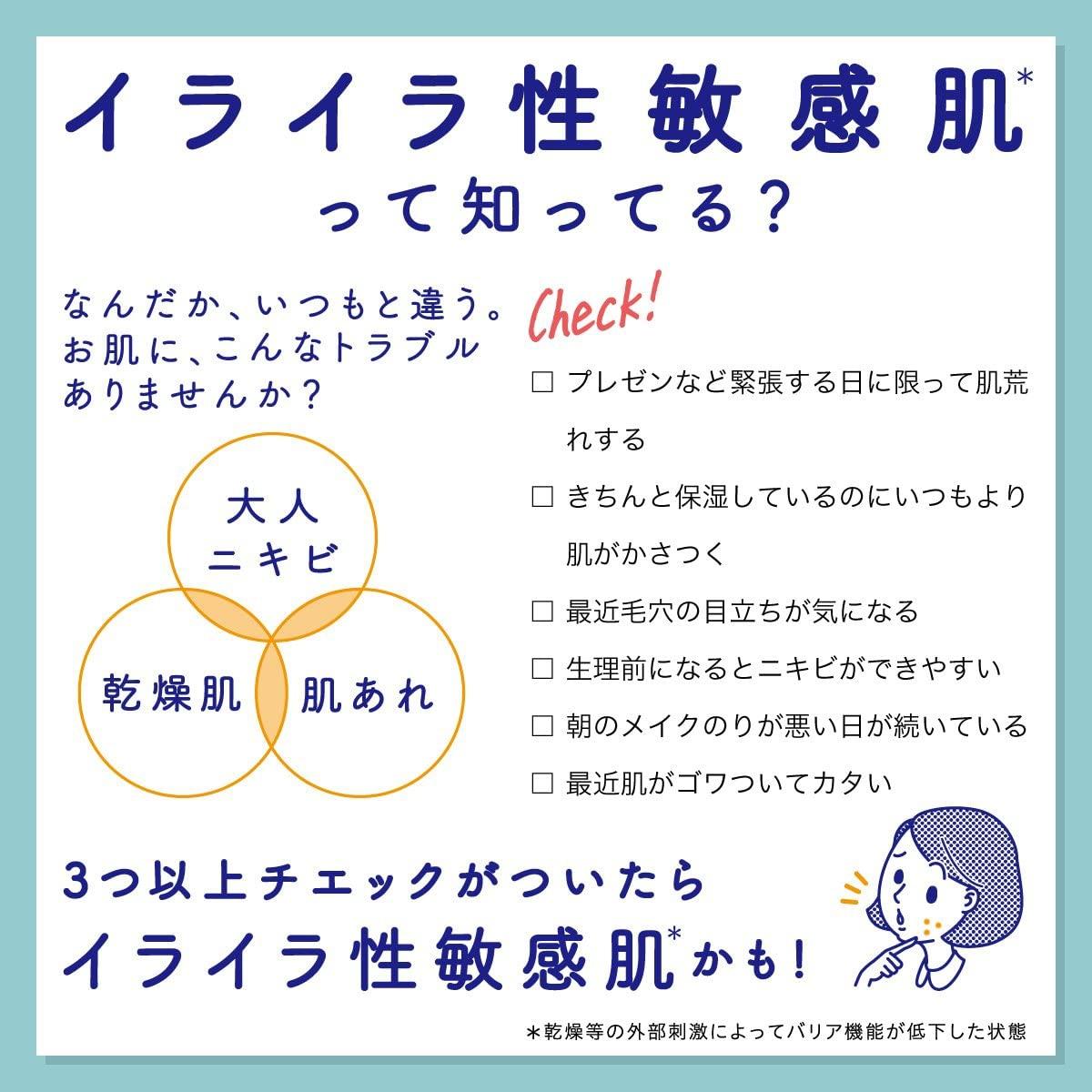 ACNES LABO(アクネスラボ) スポッツクリームの商品画像5