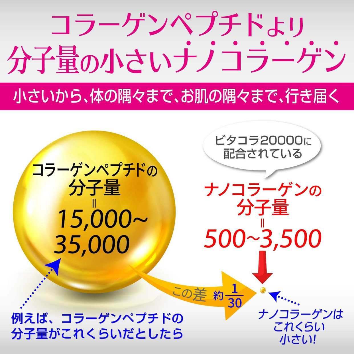 ロアコスモ ビタコラ20000の商品画像3