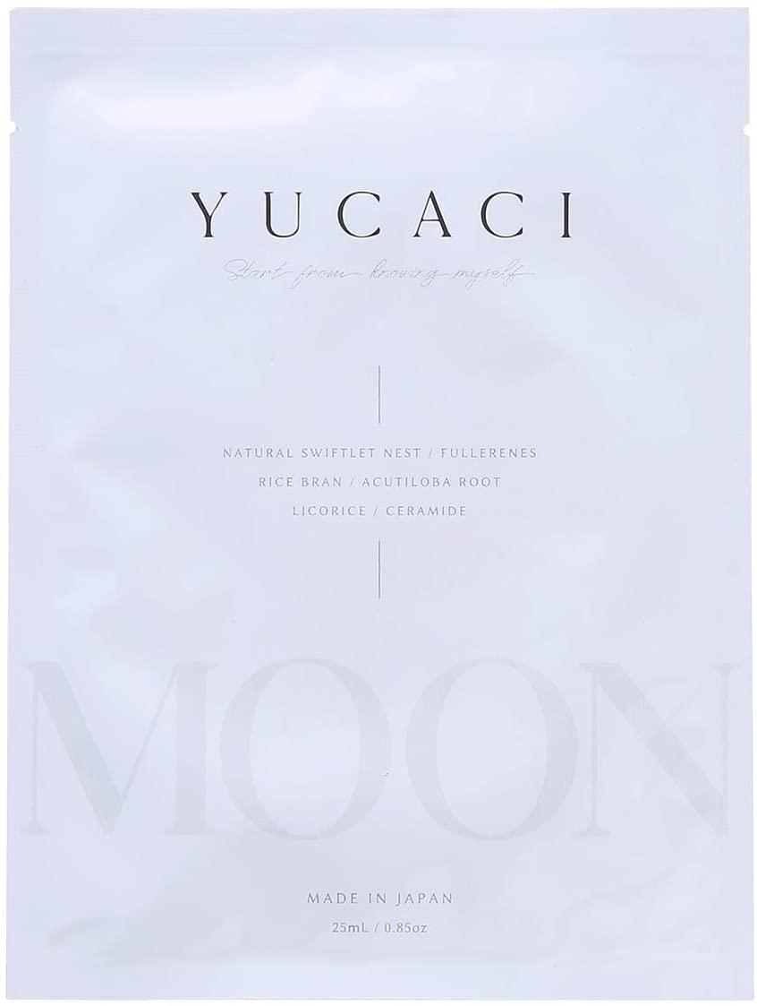YUCACI(ユカシ) フェイスマスクM