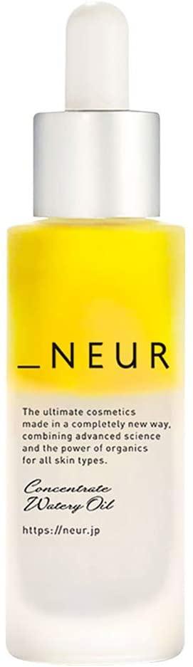 _NEUR(アンダーノイル) コンセントレート ウォータリーオイルの商品画像