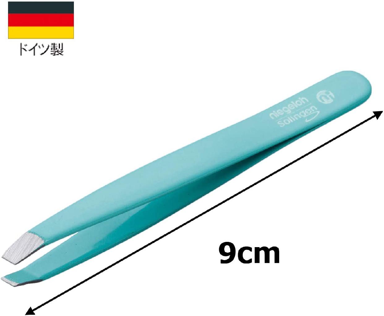 Niegeloh(ドイツ ゾーリンゲン)ツイザーの商品画像7