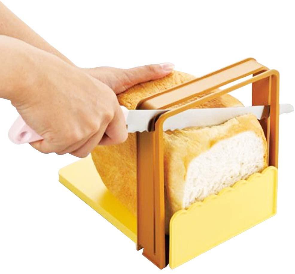 貝印(KAI) BreadySELECT パン切りナイフ&ガイドセット AC0059の商品画像5