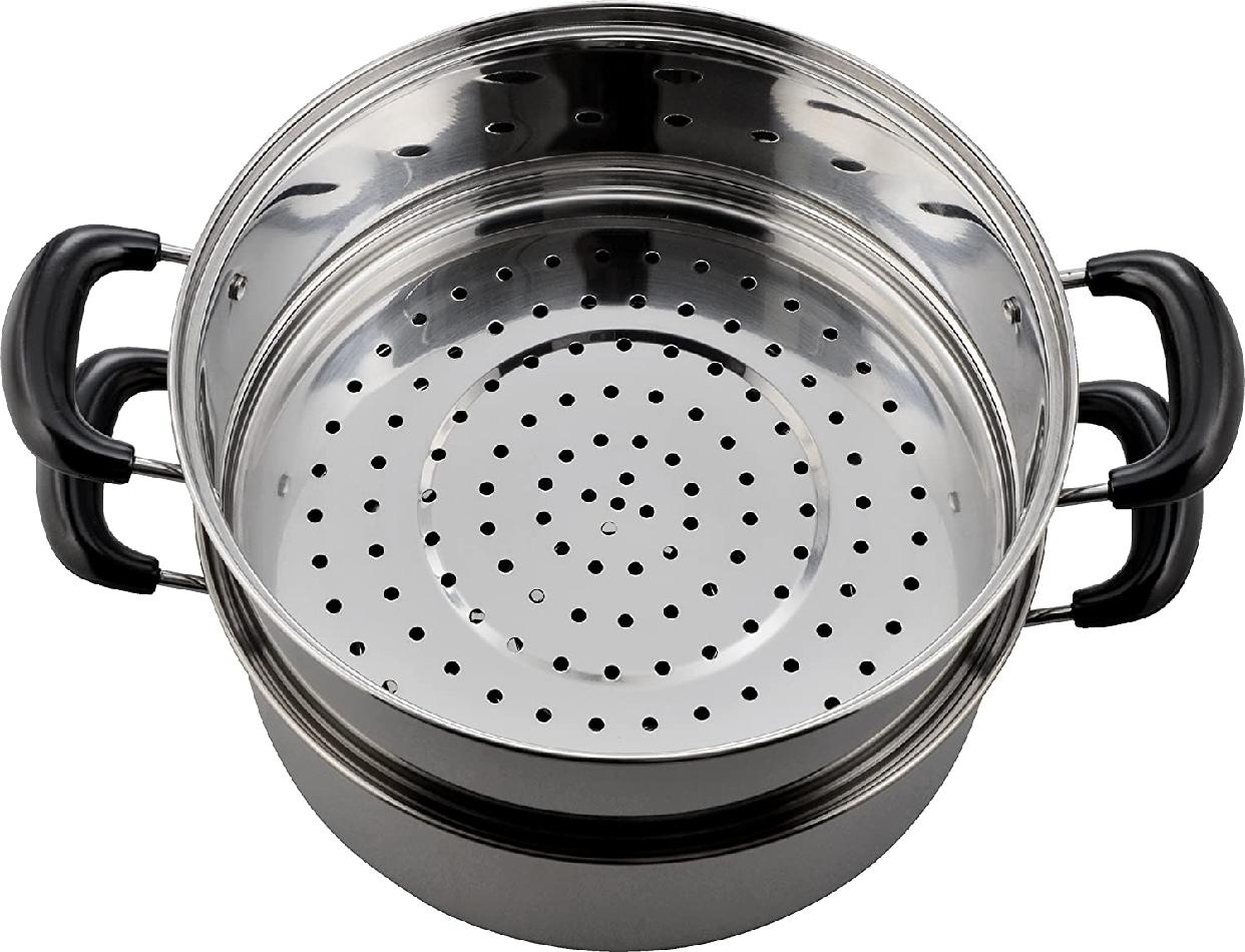和平フレイズ(FREIZ) 二段蒸し器の商品画像2
