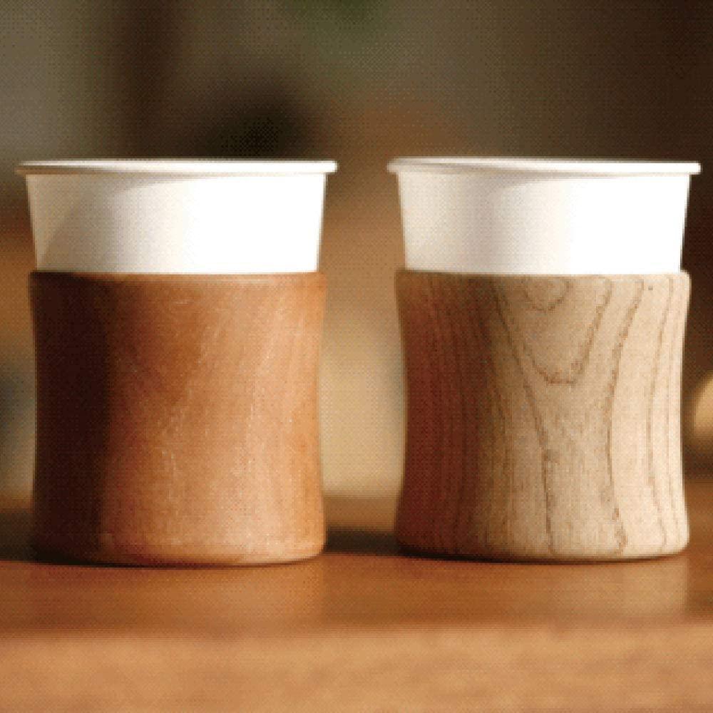 テーブル工房kiki(てーぶるこうぼうきき)コップホルダー.7oz(紙コップ205ml用)の商品画像