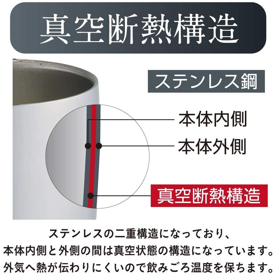 Doshisha(ドウシシャ) 飲みごろジョッキの商品画像3