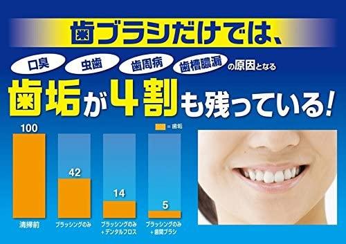 小林製薬(コバヤシセイヤク) 糸ようじの商品画像7
