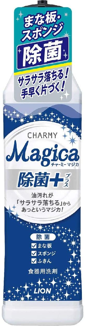 CHARMY(チャーミー) Magica 除菌プラスの商品画像