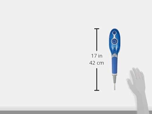 TWINBIRD(ツインバード) ハンディーアイロン&スチーマー SA-4084の商品画像11