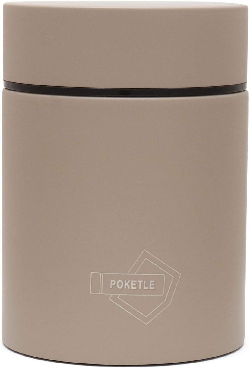 POKETLE(ポケトル)スープボトルの商品画像