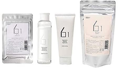 61(ロクイチ) 化粧水の商品画像7