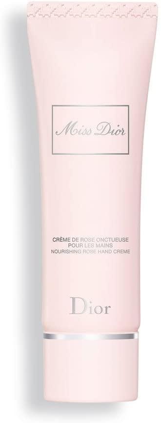 Dior(ディオール)ミス ディオール ハンド クリーム