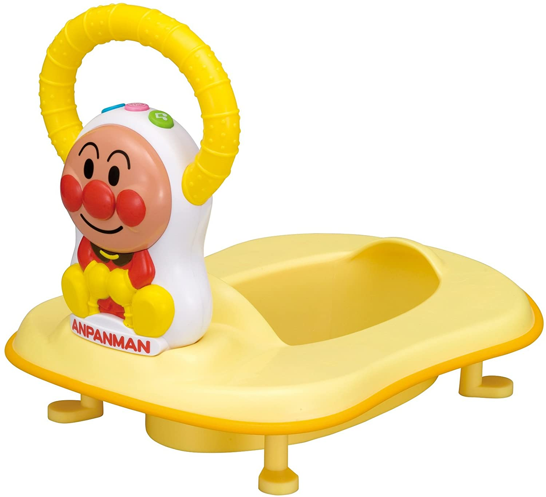 PINOCCHIO(ピノチオ) アンパンマン 2WAY補助便座 おしゃべり付きの商品画像2