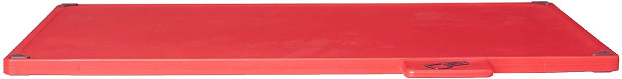 Joseph Joseph(ジョセフジョセフ) インデックス付まな板 アドバンス2.0 / まな板セット 60131 シルバーの商品画像2