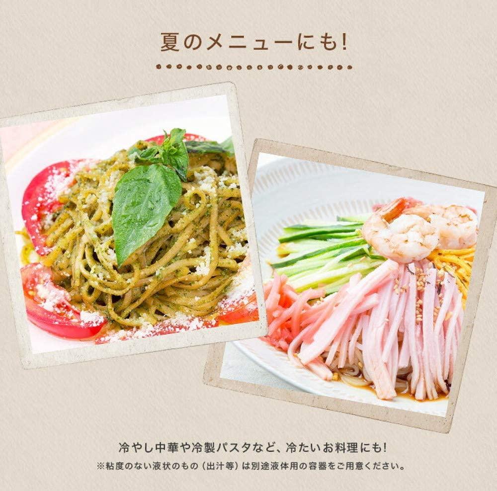 ASVEL(アスベル) 保温弁当箱 ランタス カフェ丼 HLB-CD500の商品画像5