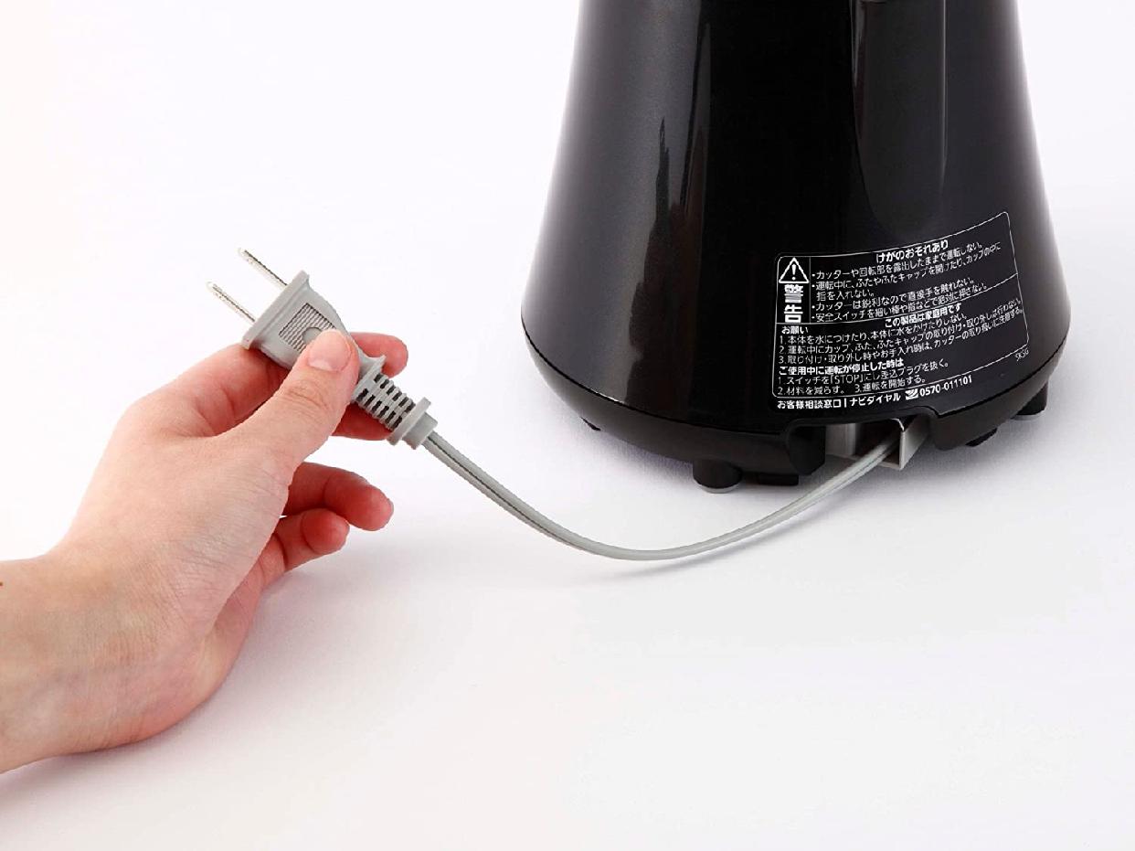 タイガー魔法瓶(タイガー)ミルつきミキサー SKS-G700の商品画像6