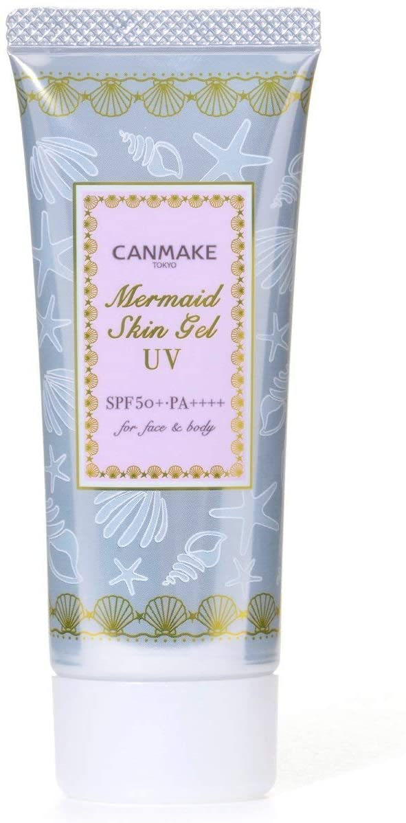 CANMAKE(キャンメイク)マーメイドスキンジェル UVの商品画像