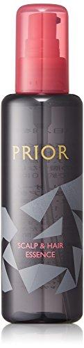 PRIOR(プリオール) 頭皮&ヘア美容液の商品画像