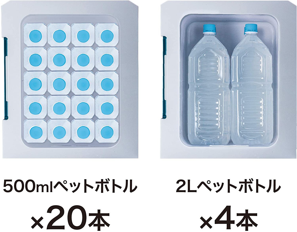 makita(マキタ) 充電式保冷温庫 CW180DZの商品画像6