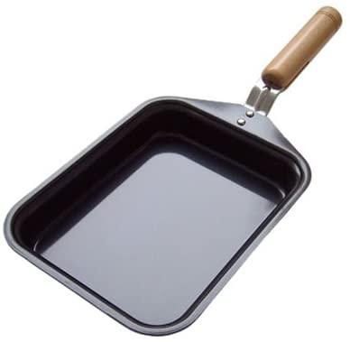 ナイスクッキング 鉄製餃子鍋(ナイロンターナー付) N-34の商品画像2