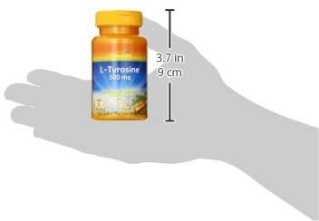 Thompson(トンプソン) L-チロシンの商品画像4