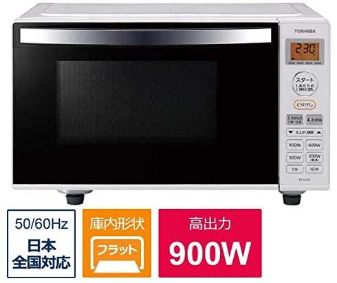 東芝(TOSHIBA) 単機能レンジ ER-SS17Aの商品画像