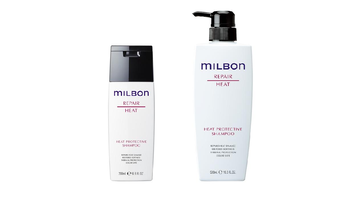 milbon(ミルボン) ヒートプロテクティブ シャンプー