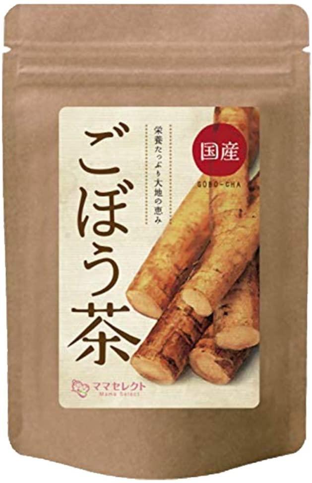 mama select(ママセレクト) ごぼう茶の商品画像