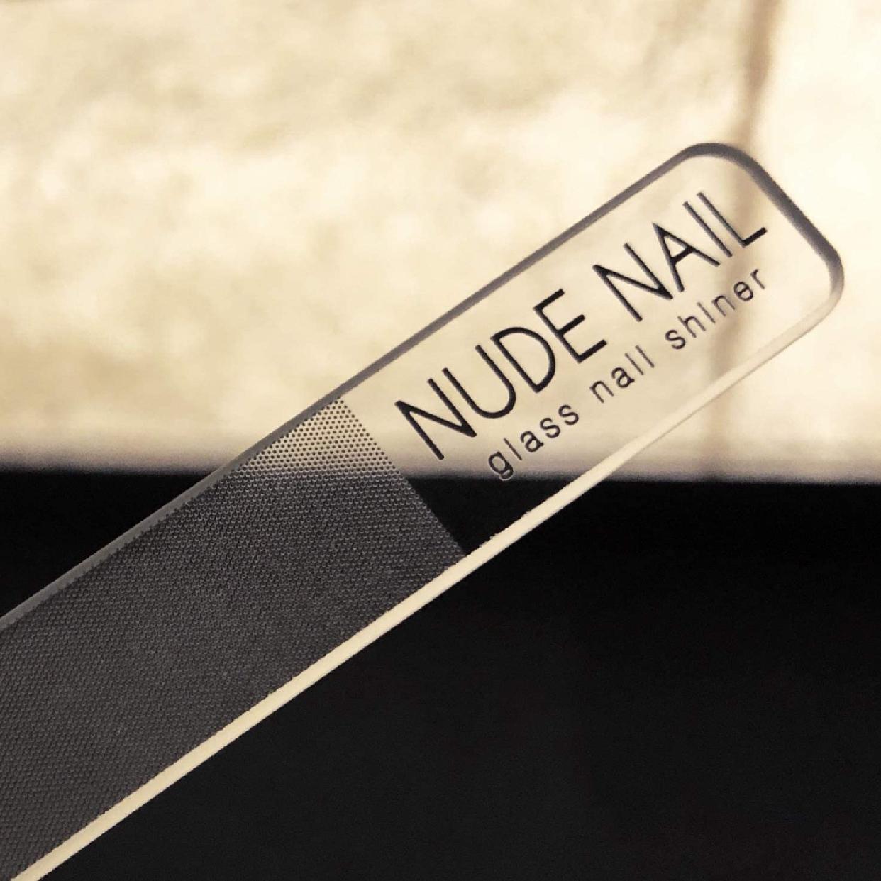NUDE NAIL(ヌードネイル) ヌードネイル グラスネイルシャイナーの商品画像8