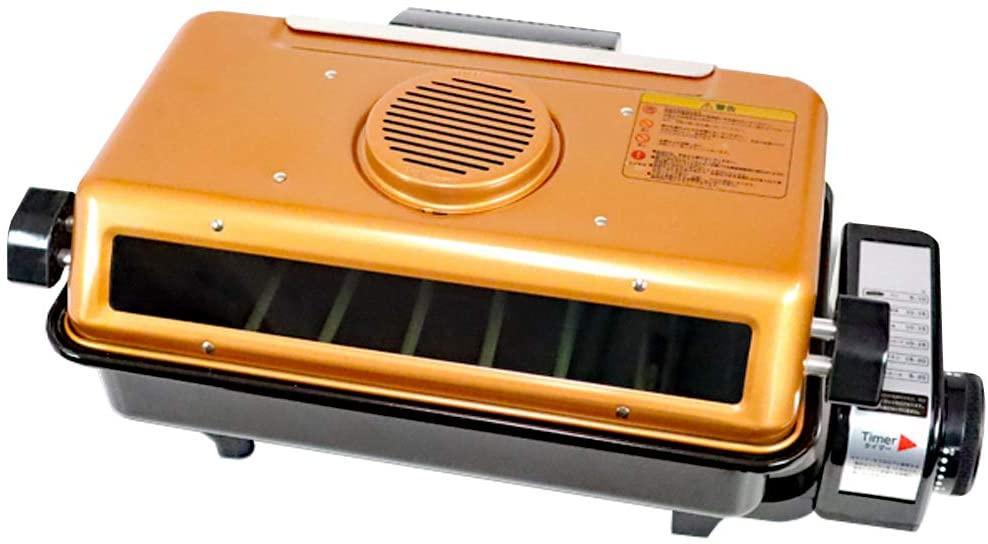 SIS(エスアイエス) マルチロースター 2502TFの商品画像
