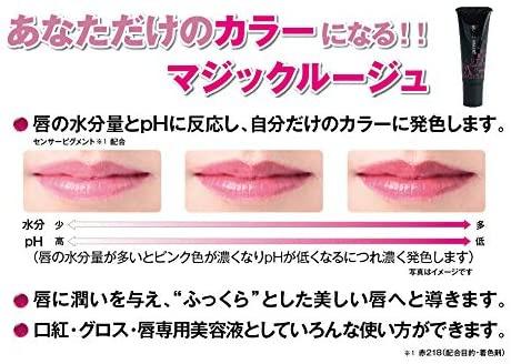 TAKAKO OHASHI カラーマジックエッセンスルージュの商品画像3