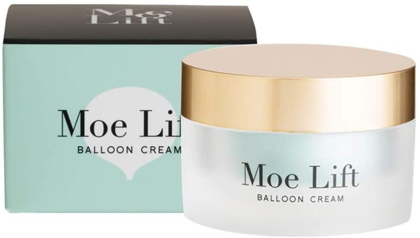 Moe Lift(モエリフト)バルーンクリームの商品画像