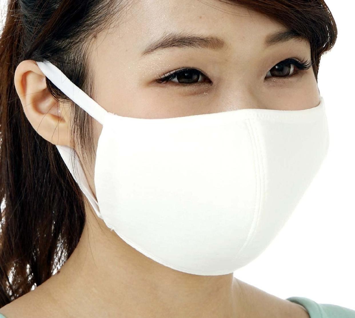 TUYON(ツーヨン)繰り返し使える 保湿マスクの商品画像4