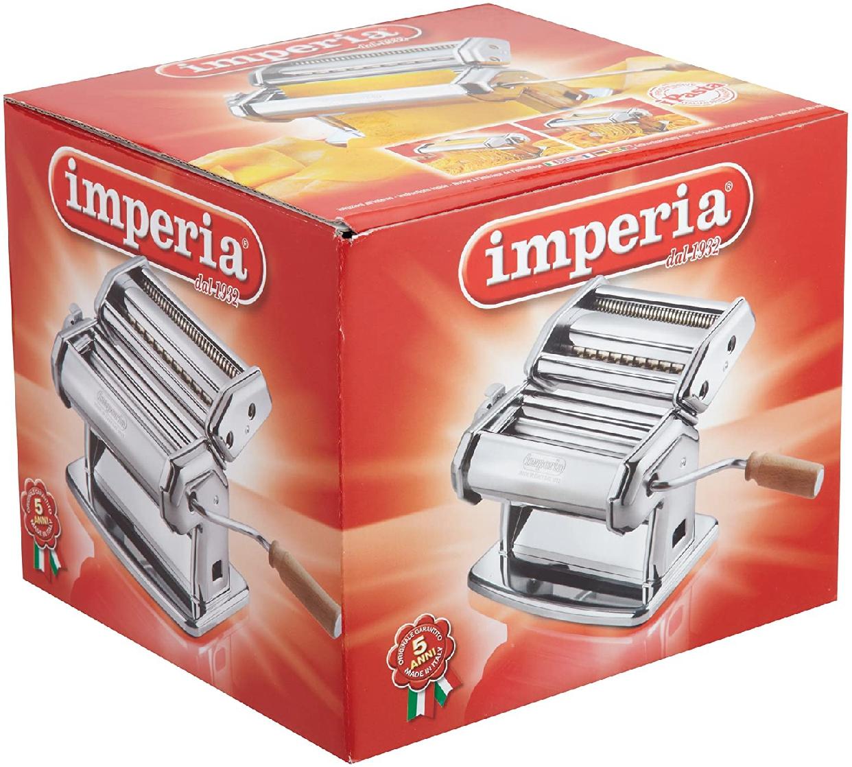 imperia(インペリア) パスタマシーンSP-150の商品画像6
