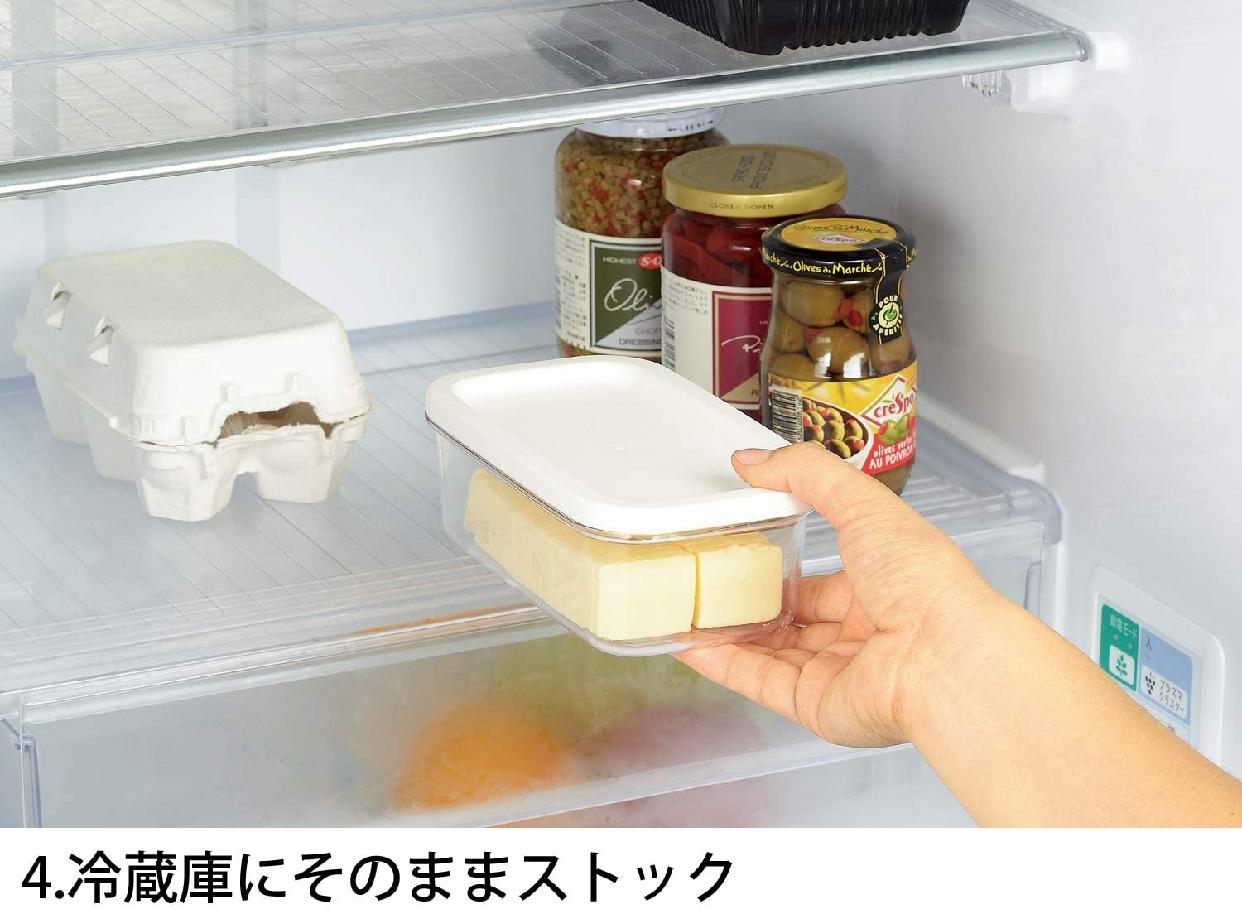 曙産業(あけぼのさんぎょう)カットできちゃうバターケース ST-3005の商品画像5