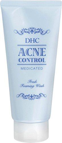 DHC(ディーエイチシー) 薬用アクネコントロール フレッシュ フォーミングウォッシュの商品画像3
