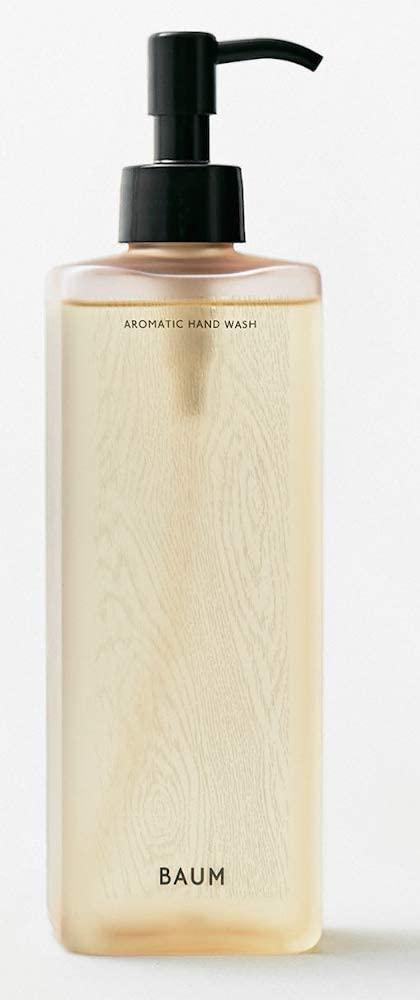 BAUM(バウム) アロマティック ハンドウォッシュの商品画像3