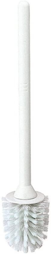 MARNA(マーナ) スクエア トイレブラシ (ホワイト) W061Wの商品画像2