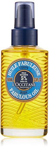 L'OCCITANE(ロクシタン) シア ザ・オイルの商品画像