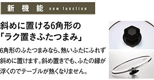 象印(ZOJIRUSHI) グリルなべ あじまる EP-SA10の商品画像3