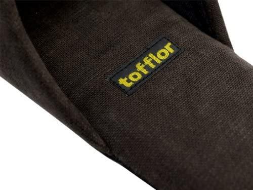 tofflor(トフロール) 低反発スリッパ Lサイズの商品画像2