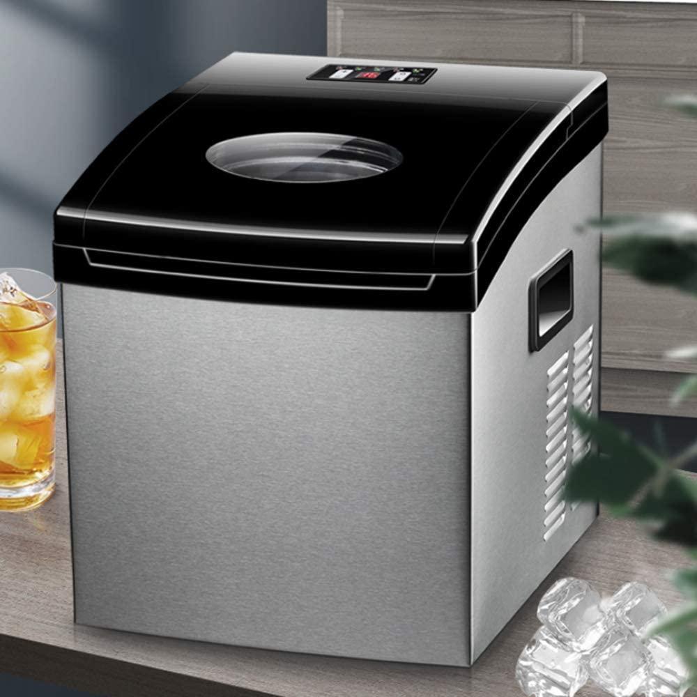 ZHBM(ゼットエイチビーエム) 小型卓上製氷機 dJ1b4HaLR3の商品画像7