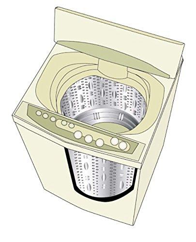 ララフェスタ 洗濯槽快の商品画像5